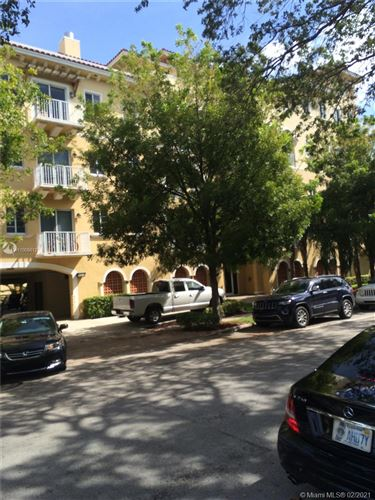 Photo of 109 Mendoza Ave #401, Coral Gables, FL 33134 (MLS # A11005612)