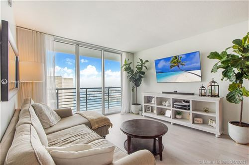 Photo of 335 S Biscayne Blvd #3808, Miami, FL 33131 (MLS # A11006612)
