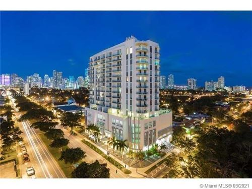 Photo of 2525 SW 3rd Ave #808, Miami, FL 33129 (MLS # A11010612)
