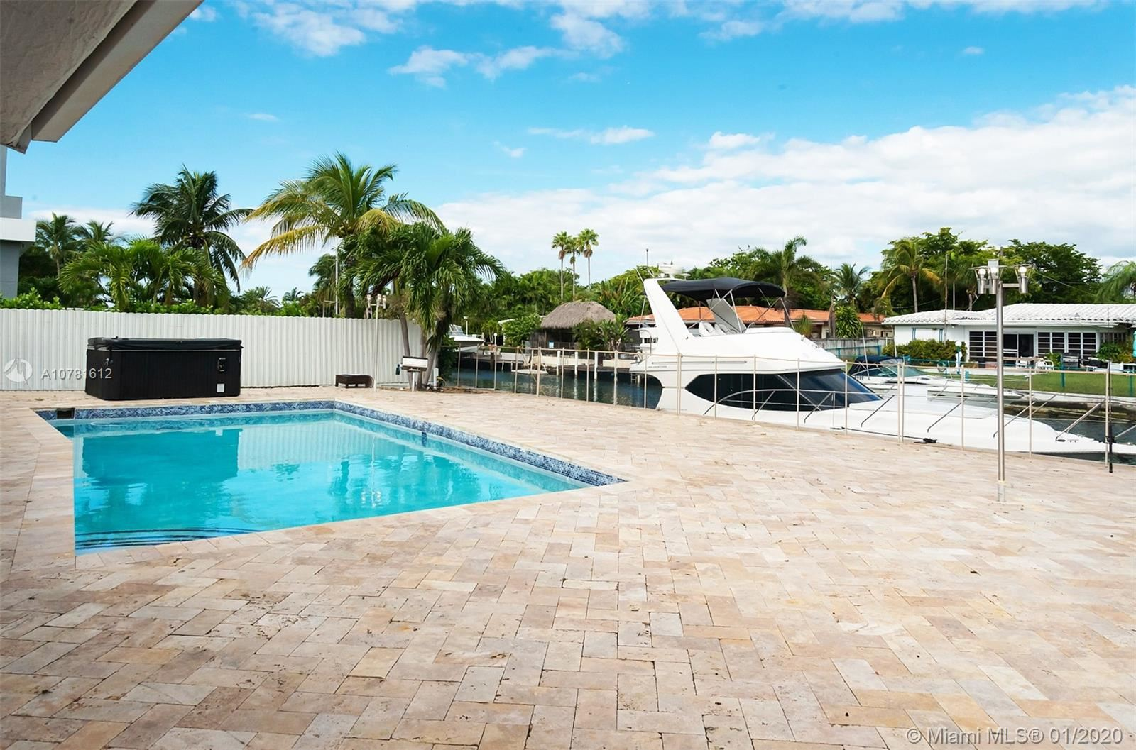 Photo for 2055 Keystone Blvd, North Miami, FL 33181 (MLS # A10781612)