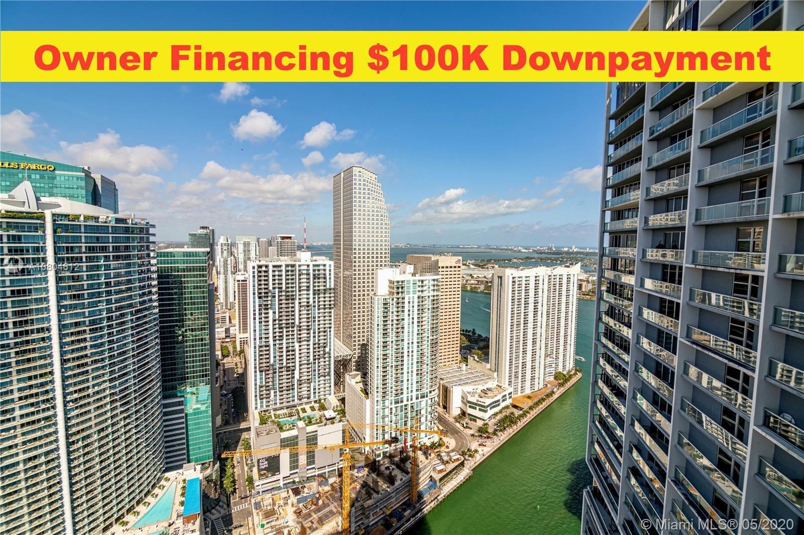 475 Brickell Ave #5214, Miami, FL 33131 - #: A10804612