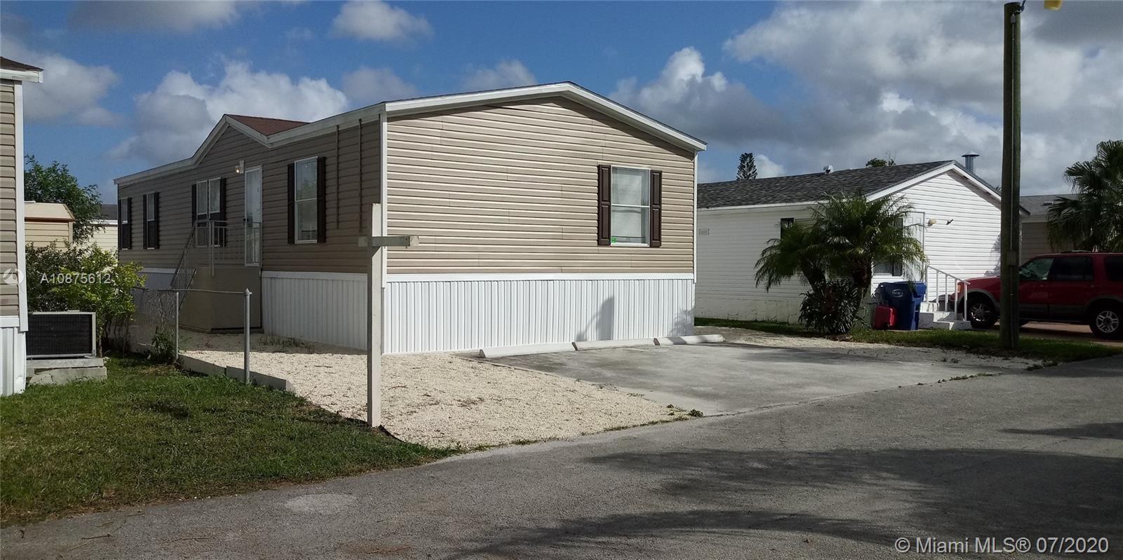 19800 SW 180, Miami, FL 33187 - #: A10875612