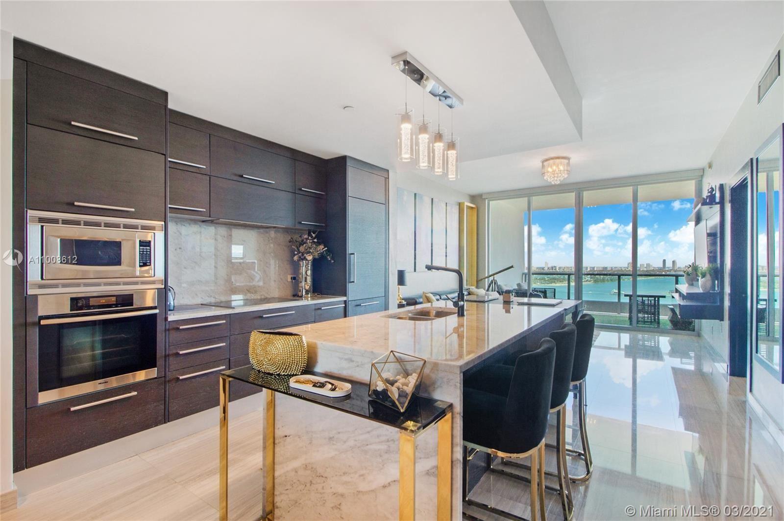 900 Biscayne Blvd #2305, Miami, FL 33132 - #: A11008612