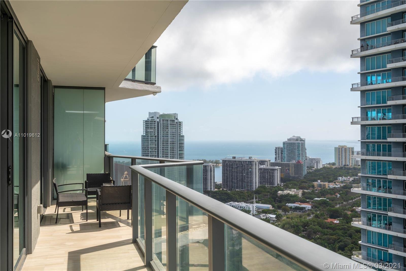 1300 S Miami Ave #3609, Miami, FL 33130 - #: A11019612