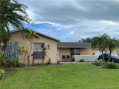 Photo of 13040 SW 260th St, Homestead, FL 33032 (MLS # A10935613)