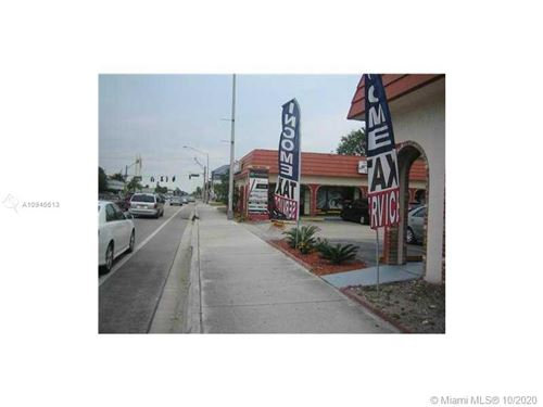 Photo of 801 S Federal Hwy, Dania Beach, FL 33004 (MLS # A10946613)