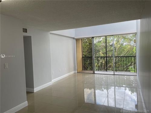 Photo of 8860 Fontainebleau Blvd #506, Miami, FL 33172 (MLS # A11001613)