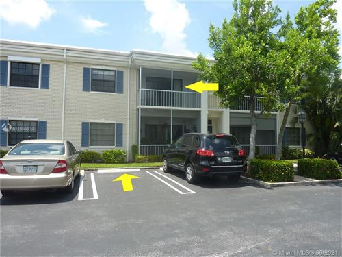 Photo of 180 Cypress Club Dr #834, Pompano Beach, FL 33060 (MLS # A11055613)