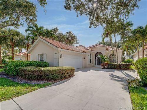 Photo of 2575 Kittbuck Way, West Palm Beach, FL 33411 (MLS # A11099613)