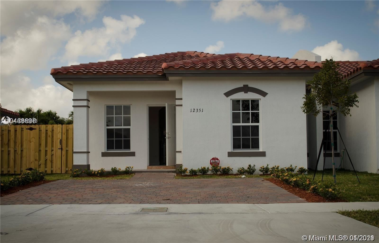 12310 SW 214th Ter, Miami, FL 33177 - #: A10983613
