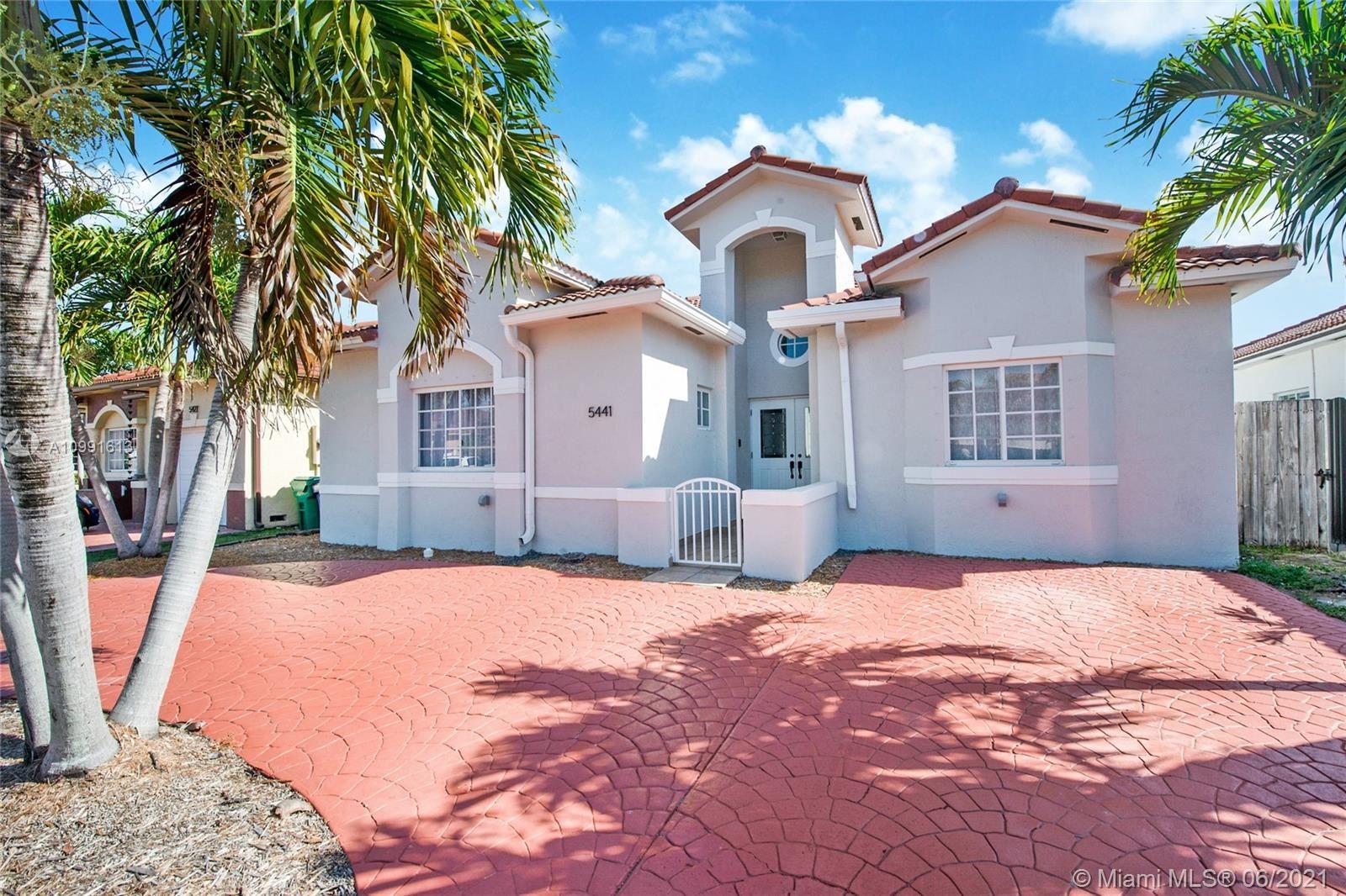 5441 SW 162nd Ct, Miami, FL 33185 - #: A10991613