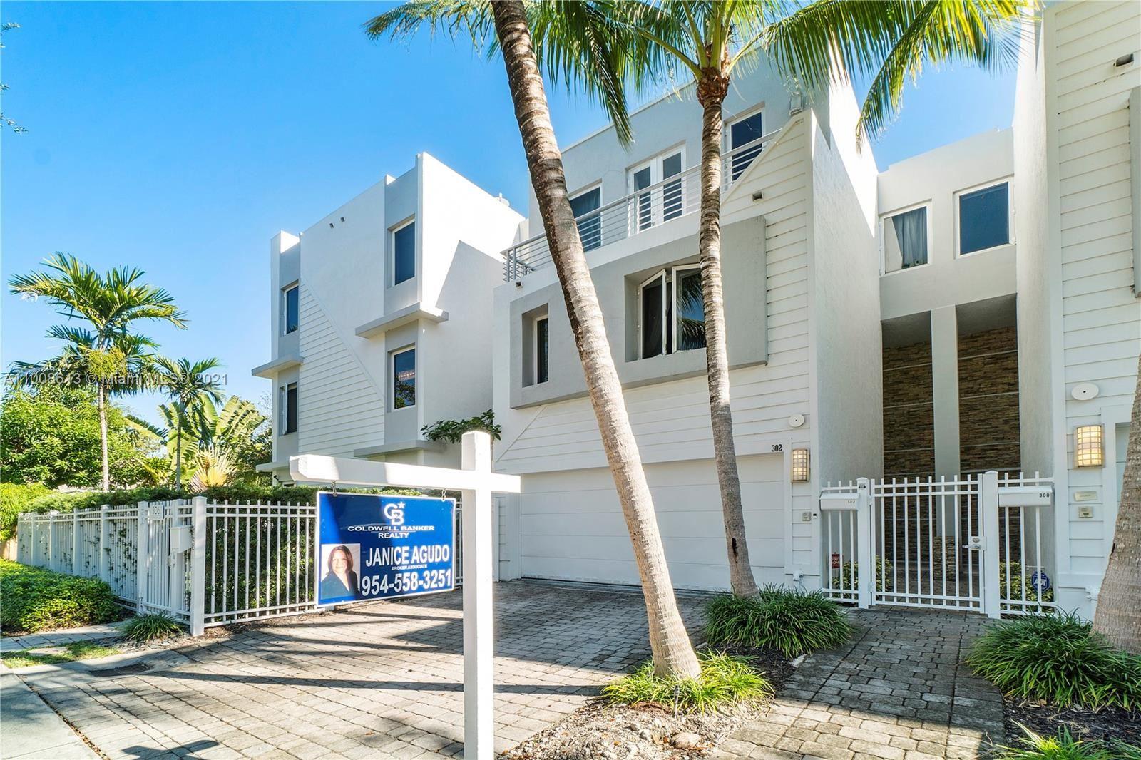 302 NE 8th Ave #0, Fort Lauderdale, FL 33301 - #: A11008613