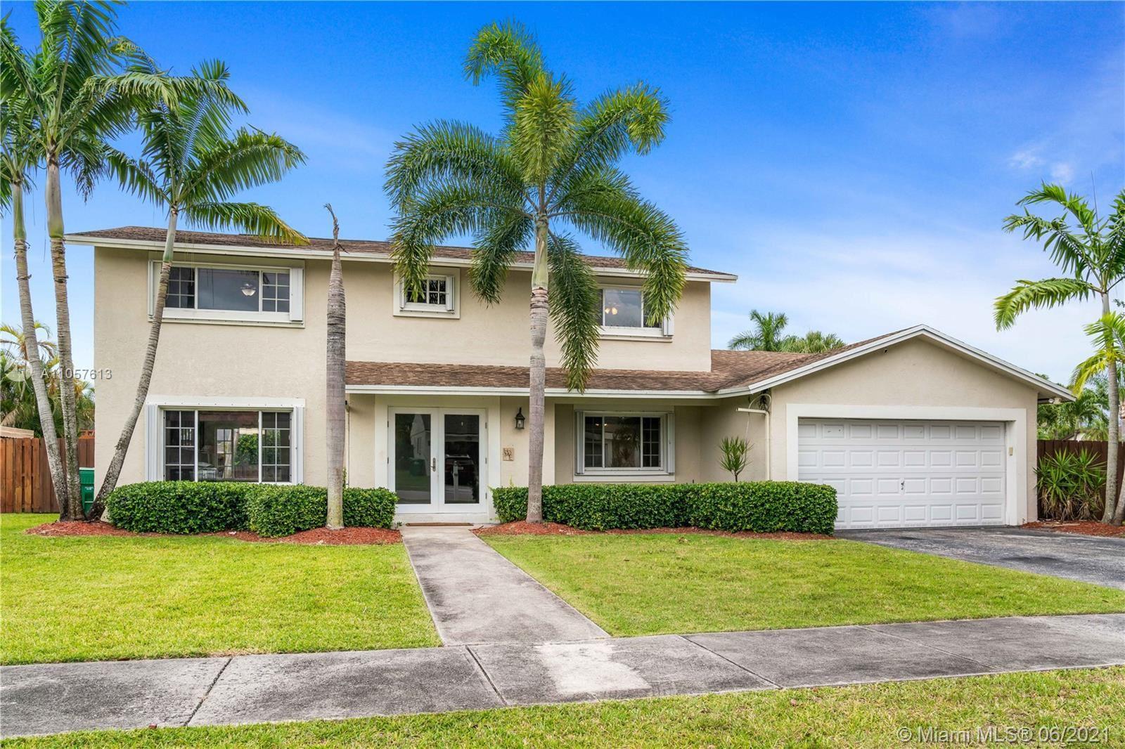 12860 SW 119th ST, Miami, FL 33186 - #: A11057613