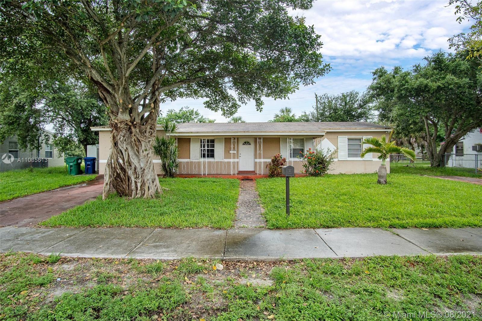 15901 NW 17th Ct, Miami Gardens, FL 33054 - #: A11085613
