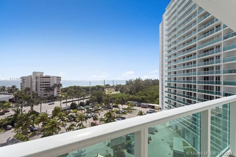 100 Bayview Dr #808, Sunny Isles, FL 33160 - #: A11106613