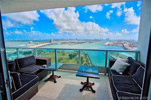 Photo of 900 Biscayne Blvd #2907, Miami, FL 33132 (MLS # A10625614)