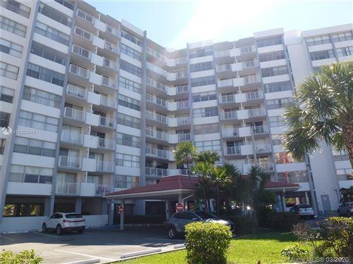 Foto de inmueble con direccion 1200 NE Miami Gardens Dr #912W Miami FL 33179 con MLS A10825614