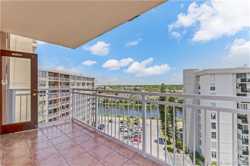 Photo of 2025 NE 164th St #904, North Miami Beach, FL 33162 (MLS # A10840614)