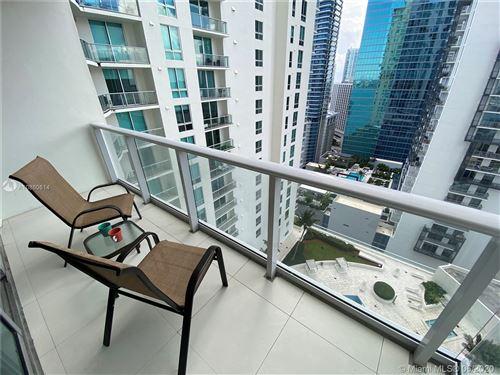 Photo of 300 S Biscayne Blvd #T-2309, Miami, FL 33131 (MLS # A10860614)