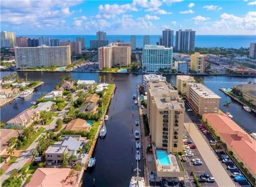 Photo of 2881 NE 33rd Ct #4H, Fort Lauderdale, FL 33306 (MLS # A11060614)