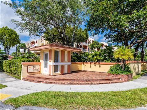 Photo of 7815 Camino Real #I-418, Miami, FL 33143 (MLS # A11111614)