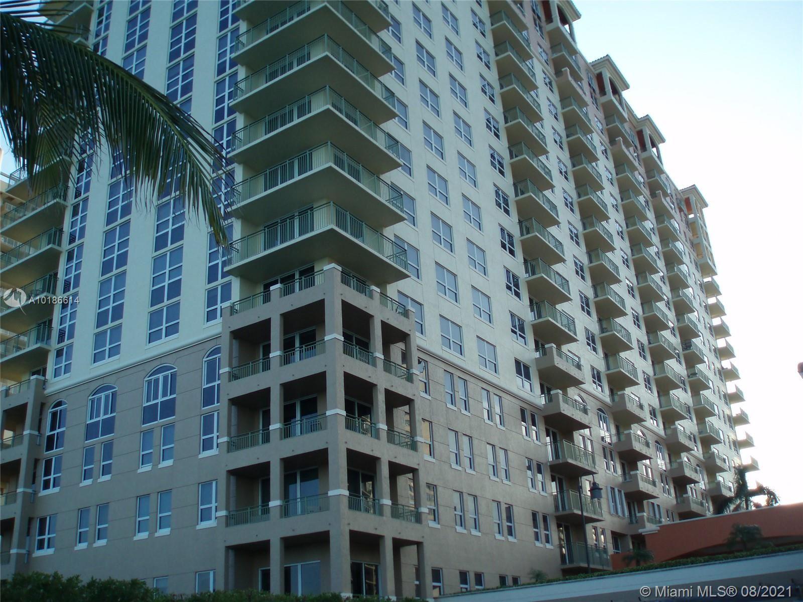 2080 S Ocean Dr #609, Hallandale Beach, FL 33009 - #: A10186614
