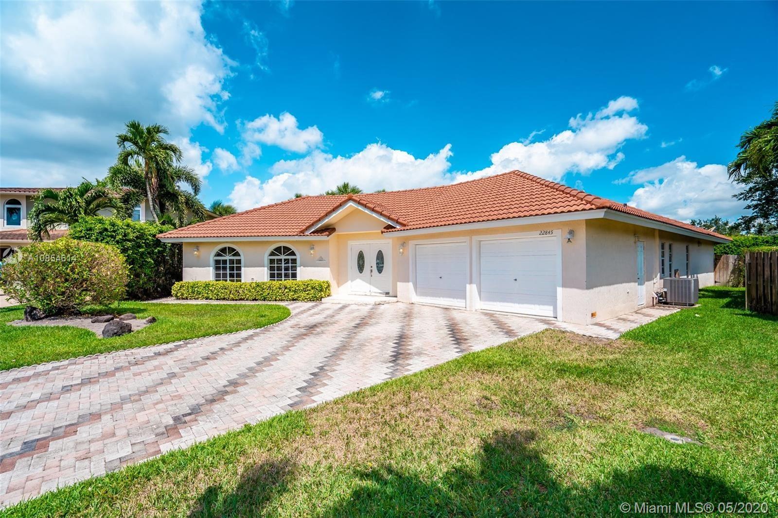22845 Greenview Ter, Boca Raton, FL 33433 - #: A10854614
