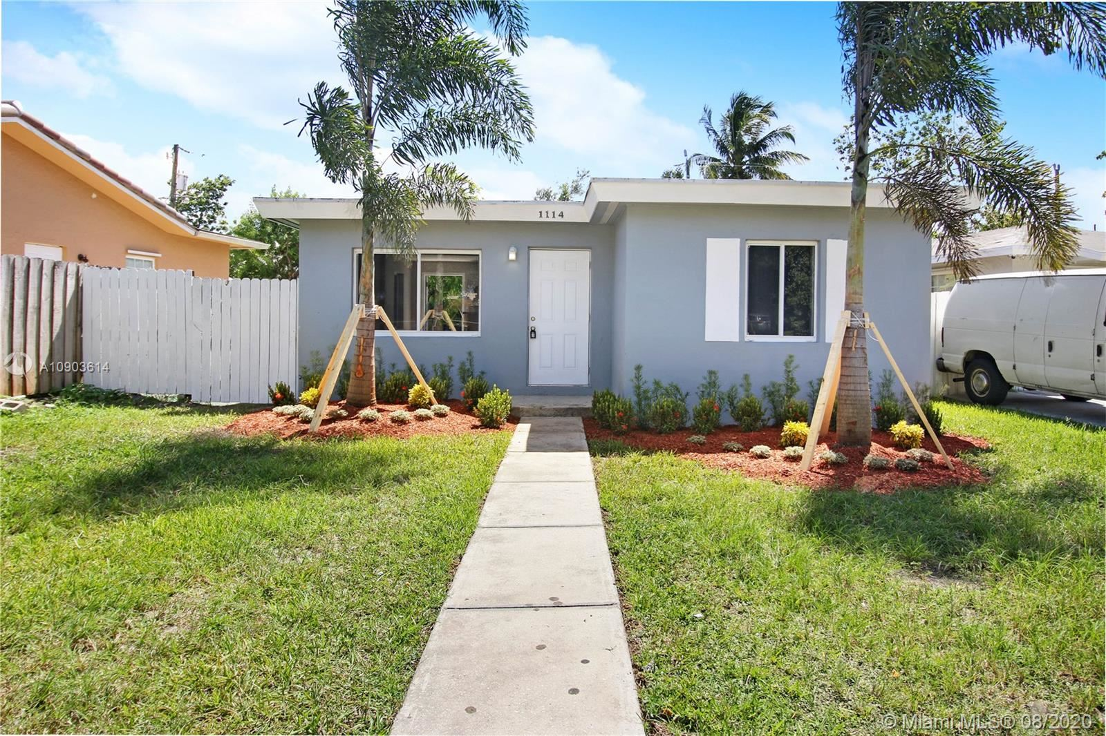 1114 N 61st Ave, Hollywood, FL 33024 - #: A10903614