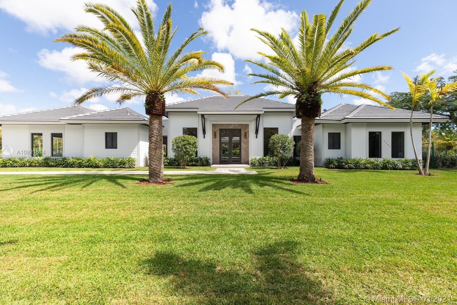 9505 SW 120th St, Miami, FL 33176 - #: A10921614
