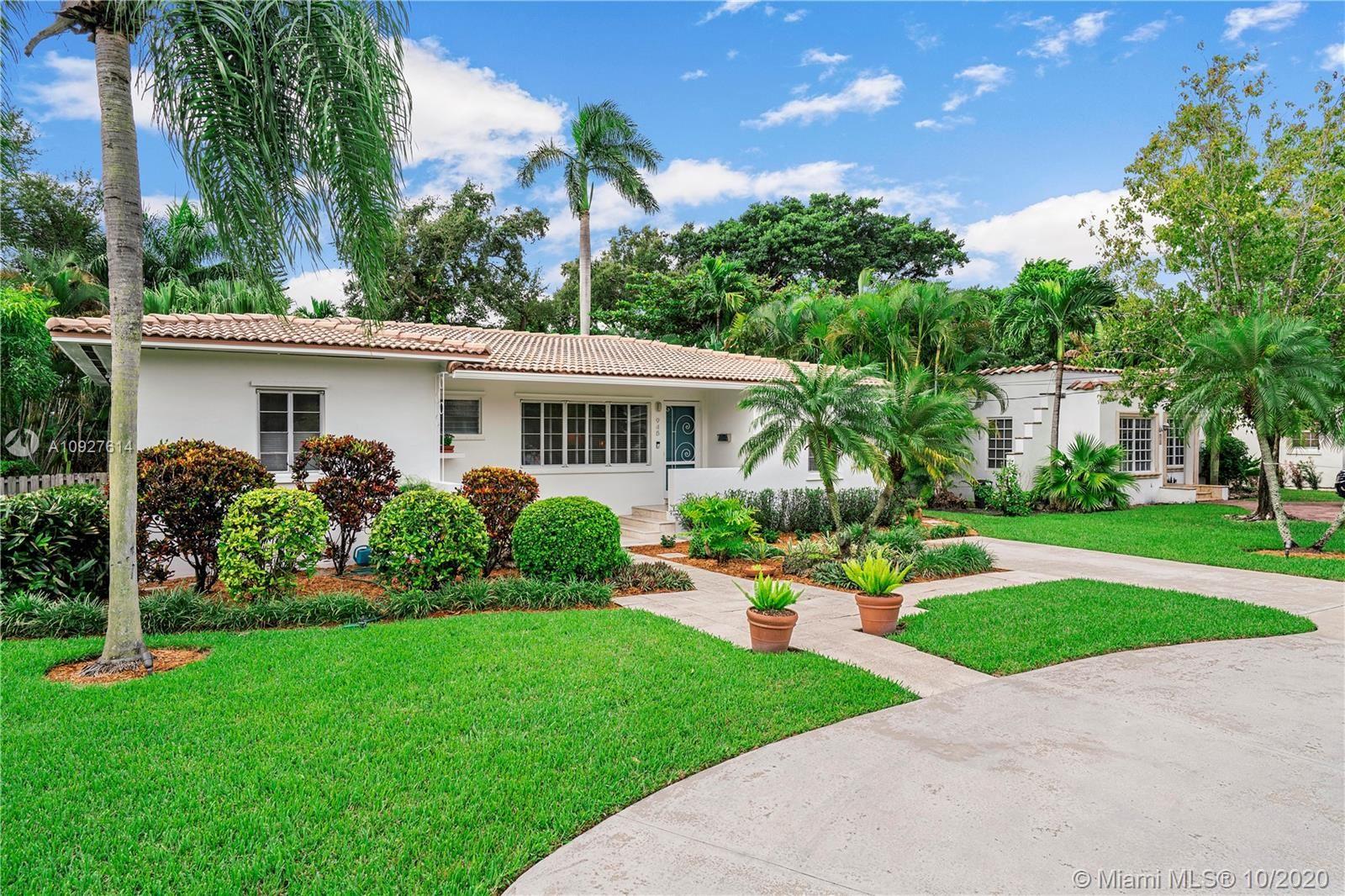 948 NE 92nd St, Miami Shores, FL 33138 - #: A10927614