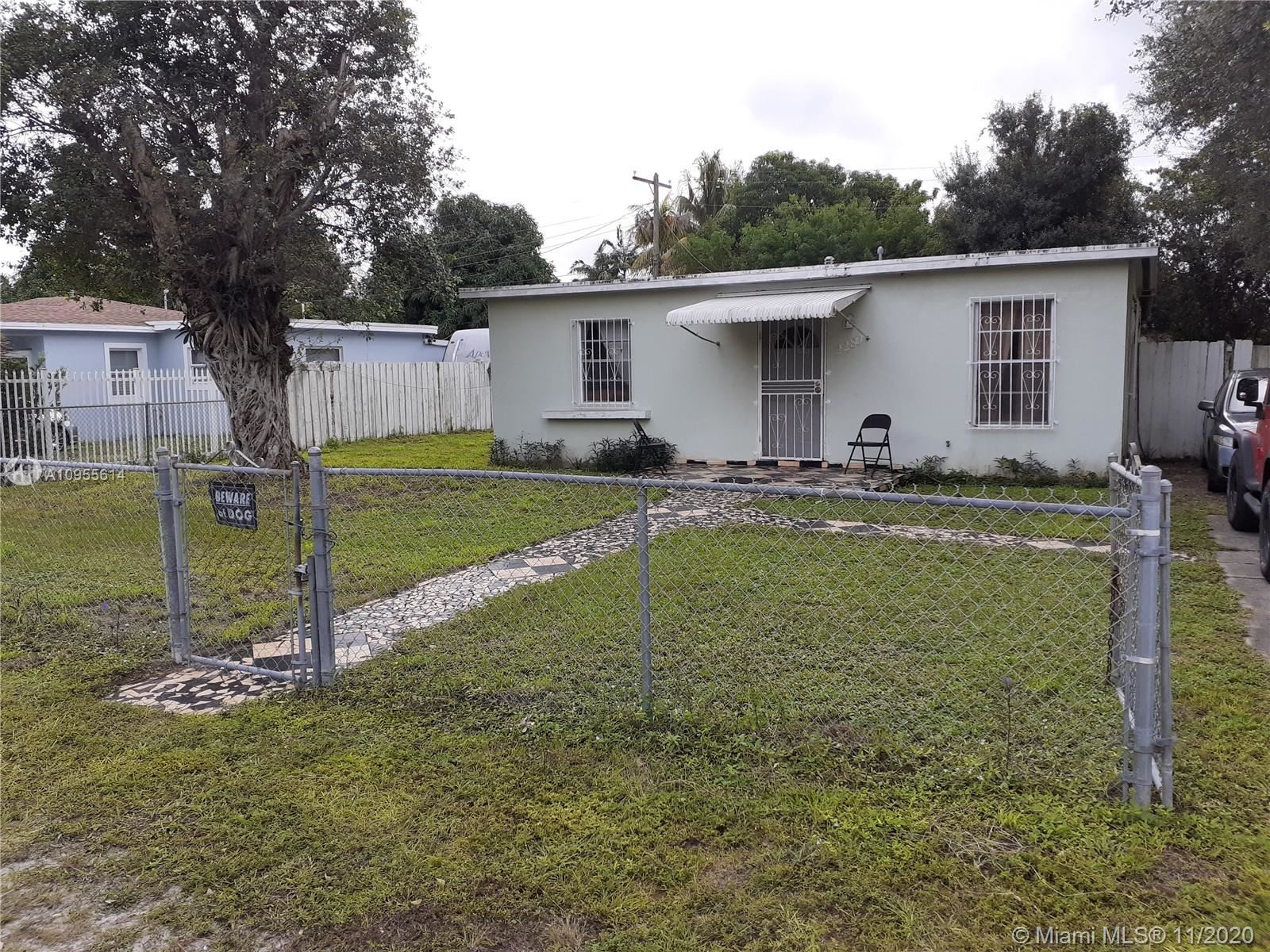 2280 NW 133rd St, Miami, FL 33167 - #: A10955614