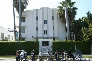 820 Euclid Ave #206, Miami Beach, FL 33139 - #: A10989614