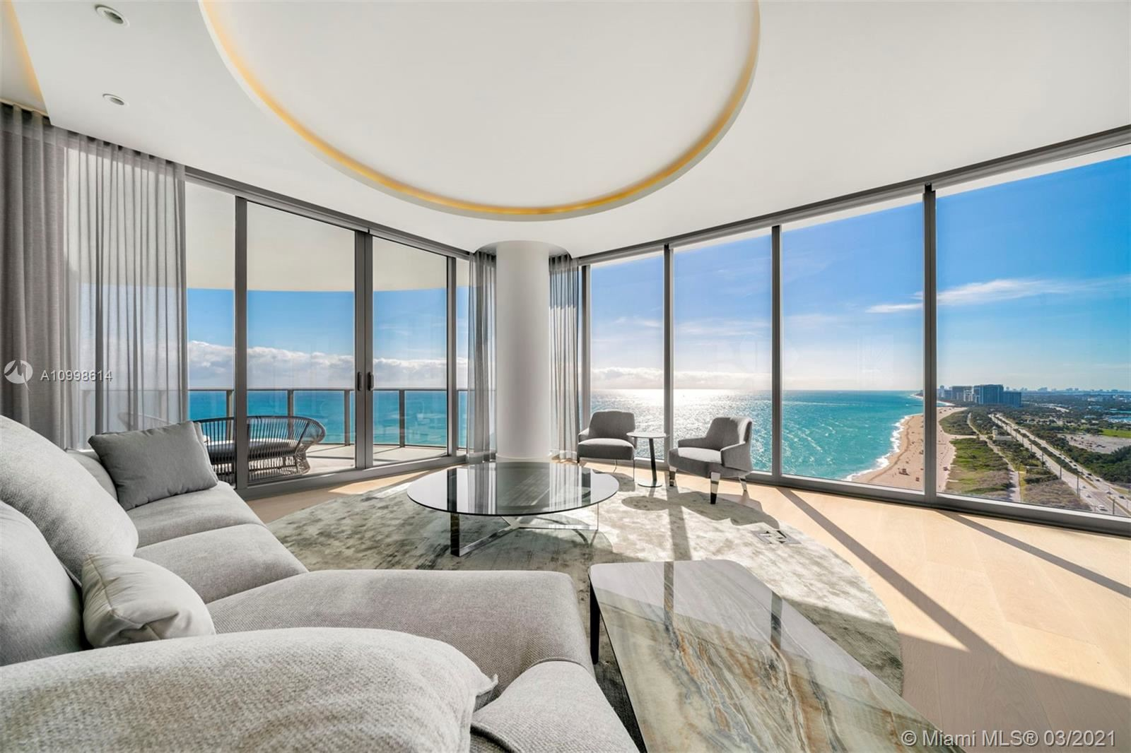 15701 Collins Ave #2505, Sunny Isles, FL 33160 - #: A10998614