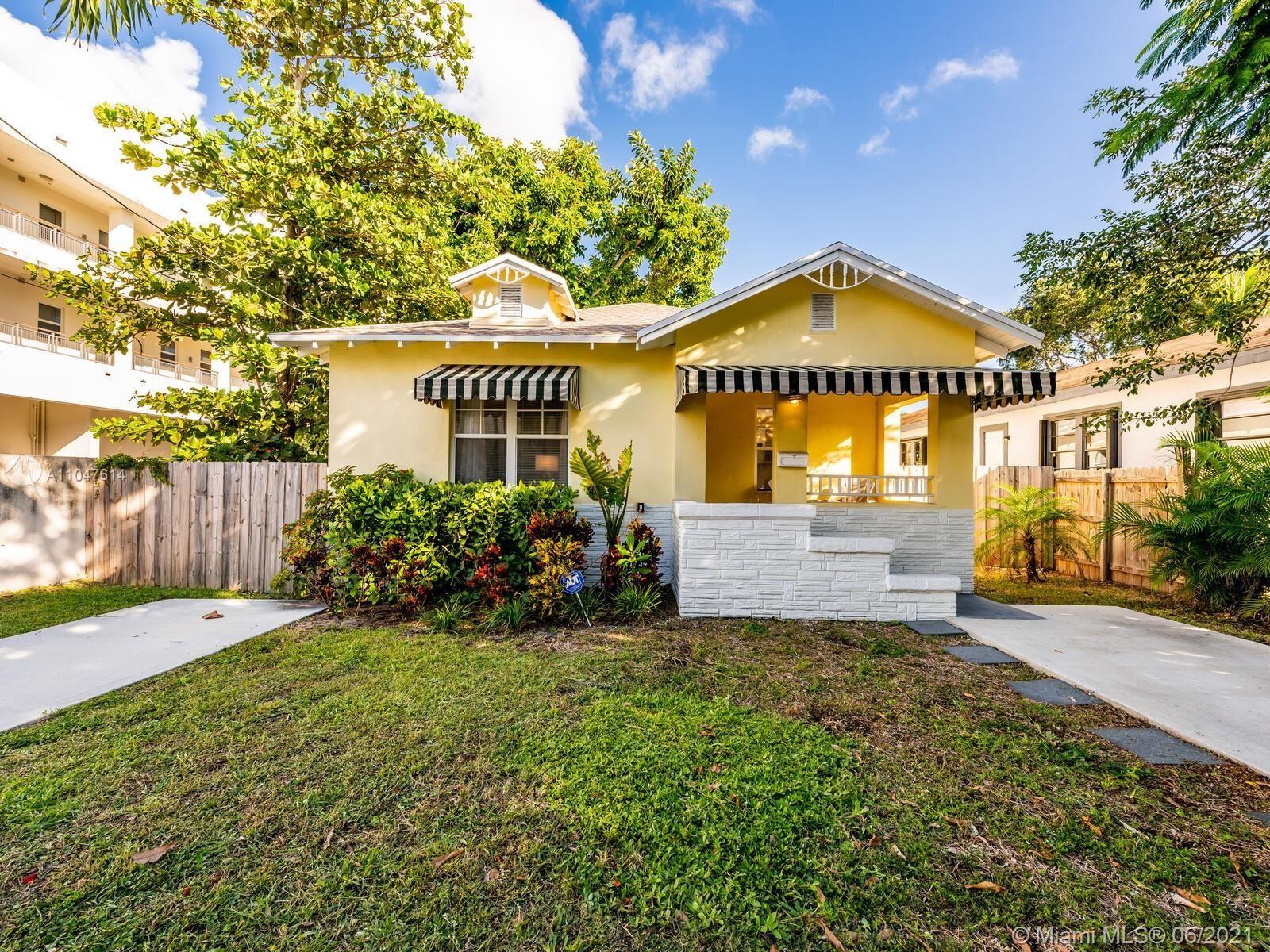 621 NE 67th St, Miami, FL 33138 - #: A11047614