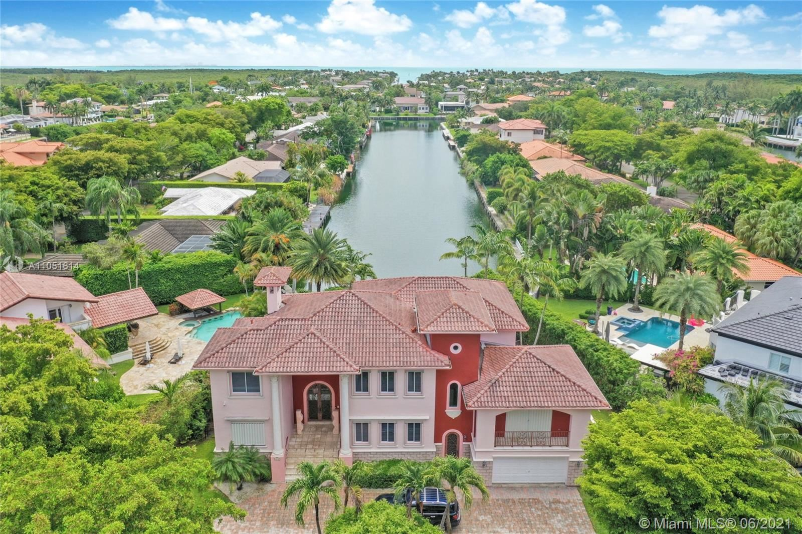 12937 SW 57th Ave, Coral Gables, FL 33156 - #: A11051614