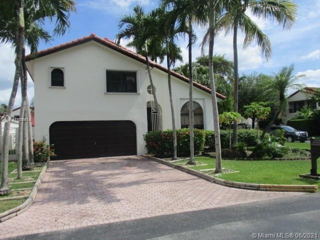 11830 SW 104th Ln, Miami, FL 33186 - #: A11056614