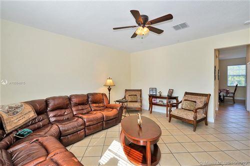 Tiny photo for 2654 SW 118th #2654, Miramar, FL 33025 (MLS # A10594615)