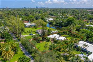 Photo of Listing MLS a10669615 in 12022 Griffing Blvd Biscayne Park FL 33161