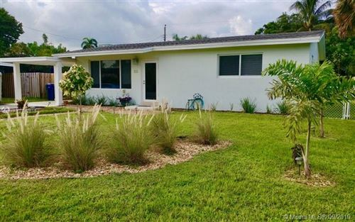 Photo of Listing MLS a10742615 in 33 NE 26th Ct Wilton Manors FL 33334