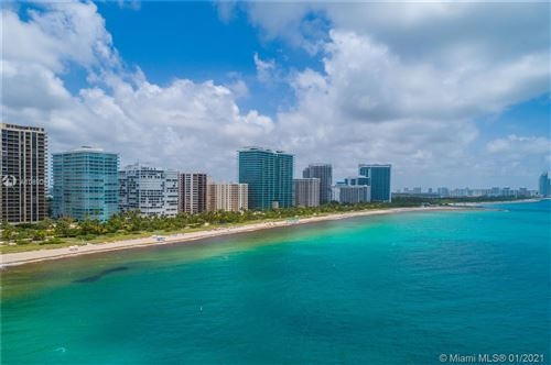 Photo of 10101 Collins Ave #CAB11, Bal Harbour, FL 33154 (MLS # A10890615)