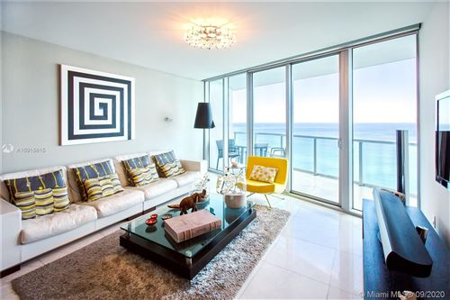 Photo of 17001 Collins Ave #3905, Sunny Isles Beach, FL 33160 (MLS # A10915615)
