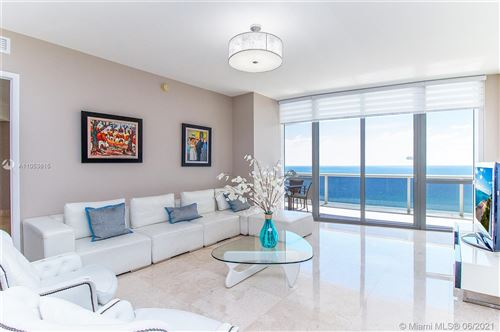 Photo of 15901 Collins Ave #1607, Sunny Isles Beach, FL 33160 (MLS # A11053615)