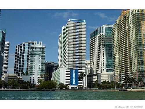 Photo of 1200 BRICKELL BAY DR #1809, Miami, FL 33131 (MLS # A11060615)