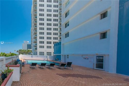 Tiny photo for 6969 Collins Ave #1406, Miami Beach, FL 33141 (MLS # A11076615)
