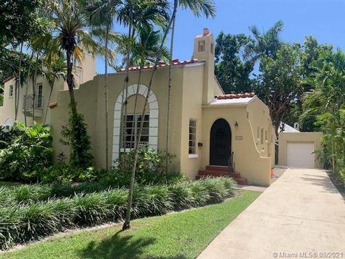 Photo of 532 San Lorenzo Ave, Coral Gables, FL 33146 (MLS # A11096615)