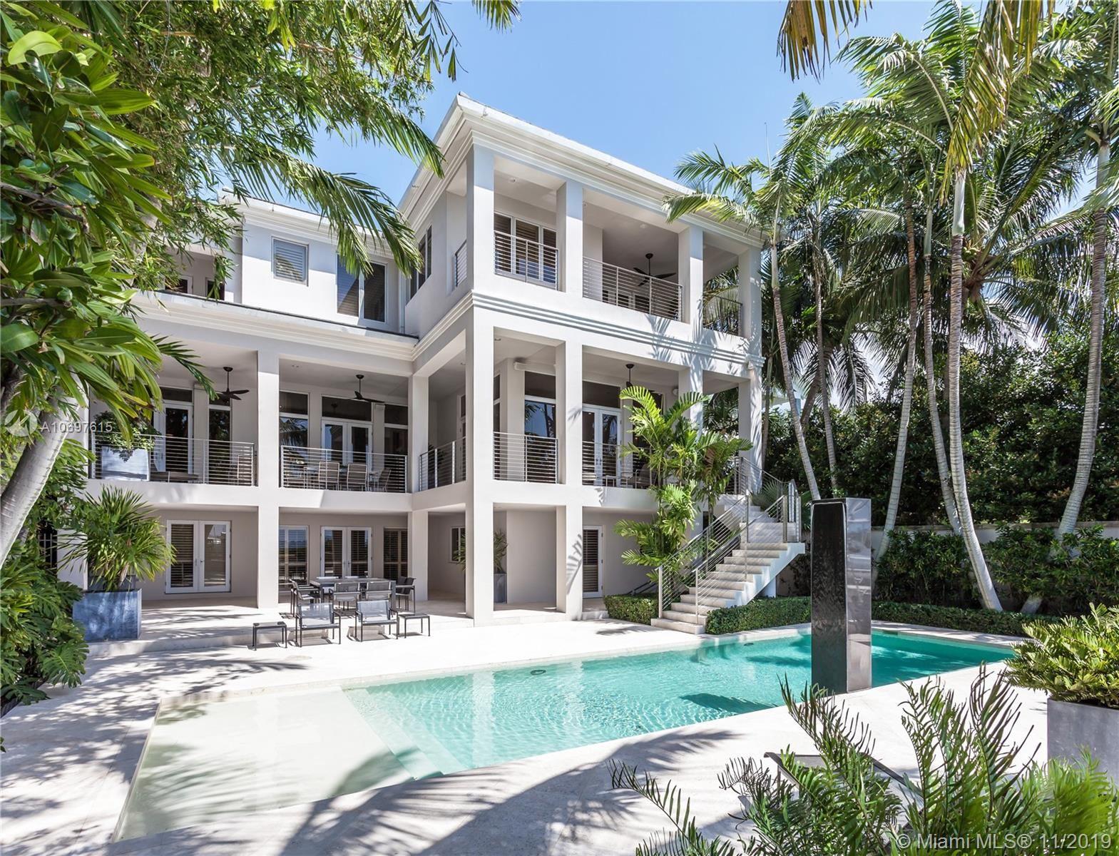 3309 Devon Ct, Miami, FL 33133 - #: A10697615