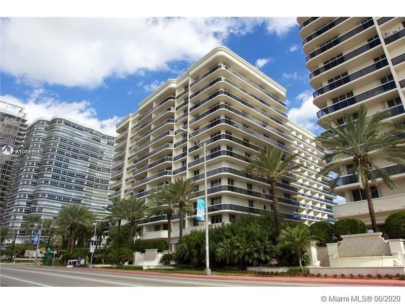 Photo of 9559 Collins Ave #S5-C, Surfside, FL 33154 (MLS # A10866615)