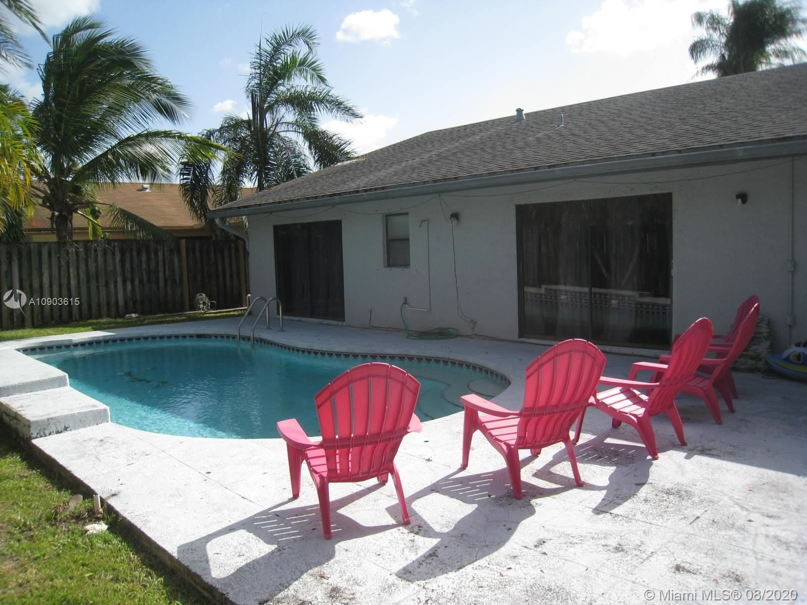 4356 NW 103rd Ave, Sunrise, FL 33351 - #: A10903615