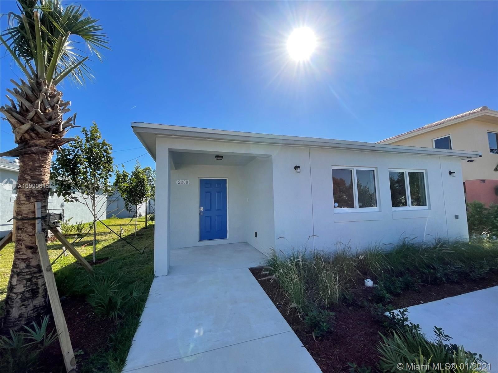 2208 Freedom St, Hollywood, FL 33020 - #: A10990615