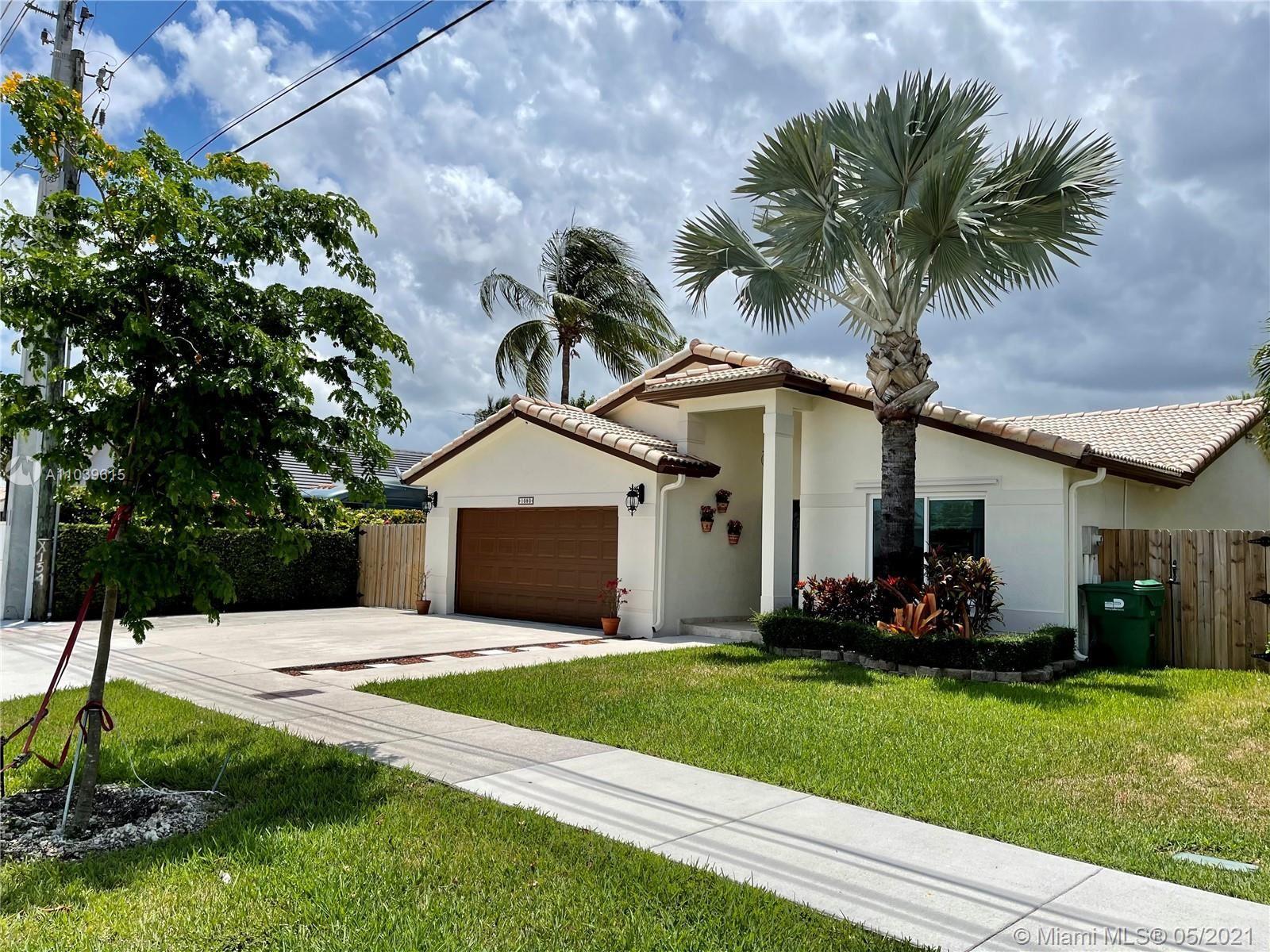 1080 SW 142nd Ave, Miami, FL 33184 - #: A11039615
